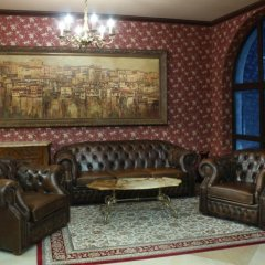 Real Hotel Велико Тырново интерьер отеля