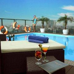 Отель The Ann Hanoi бассейн фото 2
