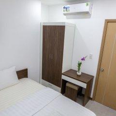 Отель Anita Apartment Nha Trang Вьетнам, Нячанг - отзывы, цены и фото номеров - забронировать отель Anita Apartment Nha Trang онлайн комната для гостей фото 4
