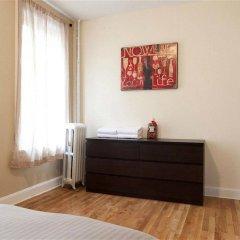 Отель Beysicair Manhattan США, Нью-Йорк - отзывы, цены и фото номеров - забронировать отель Beysicair Manhattan онлайн комната для гостей фото 3