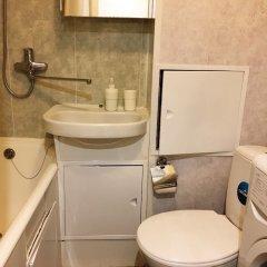Апартаменты Apartment Hanaka on Domodedovo ванная