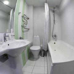 Гостиница Десна в Брянске - забронировать гостиницу Десна, цены и фото номеров Брянск ванная фото 2