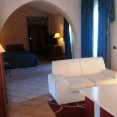 Отель Assinos Palace Джардини Наксос комната для гостей фото 3
