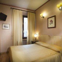 Отель Hermitage Италия, Флоренция - 1 отзыв об отеле, цены и фото номеров - забронировать отель Hermitage онлайн комната для гостей