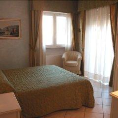 Отель Veliero Италия, Риччоне - отзывы, цены и фото номеров - забронировать отель Veliero онлайн комната для гостей фото 2
