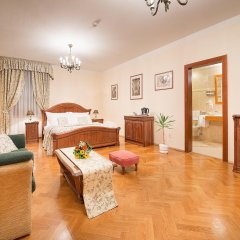 Boutique Hotel Constans Prague комната для гостей фото 2