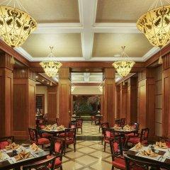 Отель Vinpearl Luxury Nha Trang питание фото 2