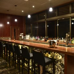 Отель Kannawaen Беппу гостиничный бар