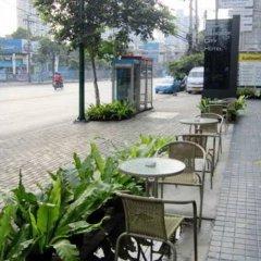 Отель Bangkok City Hotel Таиланд, Бангкок - 1 отзыв об отеле, цены и фото номеров - забронировать отель Bangkok City Hotel онлайн парковка
