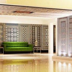 Отель Cinnamon Citadel Kandy спа