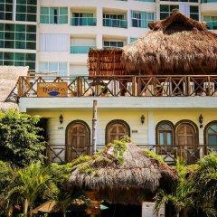 Отель Hostel Cancun Natura Мексика, Канкун - отзывы, цены и фото номеров - забронировать отель Hostel Cancun Natura онлайн фото 3
