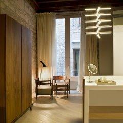 Mercer Hotel Barcelona ванная