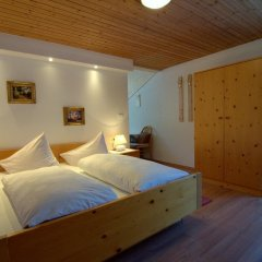 Hotel Restaurant Traube Стельвио комната для гостей фото 3