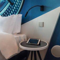 Отель Hf Fenix Music Лиссабон удобства в номере