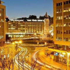 Отель Residencial Vila Nova Лиссабон развлечения
