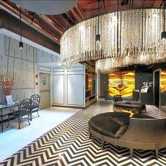Отель Aspira Skyy Sukhumvit 1 Таиланд, Бангкок - отзывы, цены и фото номеров - забронировать отель Aspira Skyy Sukhumvit 1 онлайн интерьер отеля фото 2