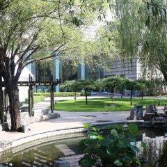 Отель V-Continent Parkview Wuzhou Hotel Китай, Пекин - отзывы, цены и фото номеров - забронировать отель V-Continent Parkview Wuzhou Hotel онлайн
