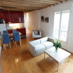 Отель Appartements Marais Temple Франция, Париж - отзывы, цены и фото номеров - забронировать отель Appartements Marais Temple онлайн фото 7