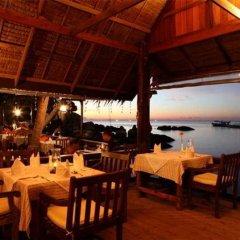 Отель Sensi Paradise Beach Resort гостиничный бар