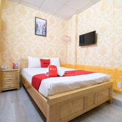 Saigon 237 Hotel комната для гостей
