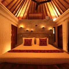 Отель Villa Sabai Jai сауна