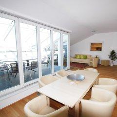 Отель Duschel Apartments Vienna Австрия, Вена - отзывы, цены и фото номеров - забронировать отель Duschel Apartments Vienna онлайн комната для гостей фото 2