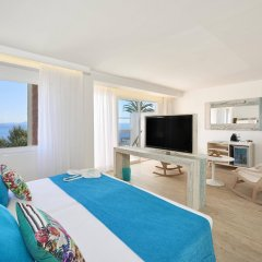Отель Sol Beach House Mallorca - Adult Only комната для гостей фото 4