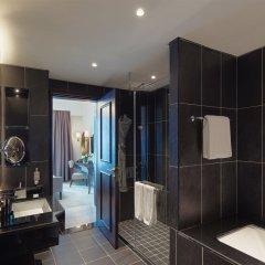 Отель Dukes Dubai, a Royal Hideaway Hotel ОАЭ, Дубай - - забронировать отель Dukes Dubai, a Royal Hideaway Hotel, цены и фото номеров ванная фото 2