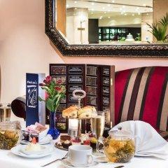 Отель Washington Mayfair Hotel Великобритания, Лондон - отзывы, цены и фото номеров - забронировать отель Washington Mayfair Hotel онлайн питание
