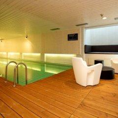 Отель Park Hotel Käpylä Финляндия, Хельсинки - 14 отзывов об отеле, цены и фото номеров - забронировать отель Park Hotel Käpylä онлайн бассейн фото 3