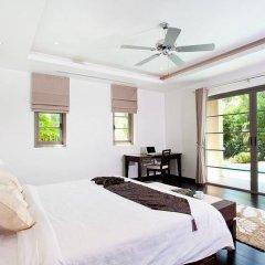 Отель Diamond Villa Jacuzzi 2Bed No.301 комната для гостей фото 2