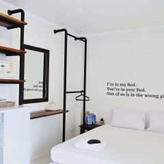 Отель Beds Patong комната для гостей фото 3