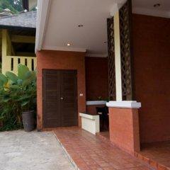 Отель Warika Place спа