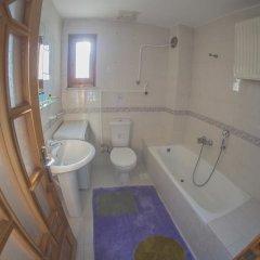 Kayi Apart Hotel Турция, Болу - отзывы, цены и фото номеров - забронировать отель Kayi Apart Hotel онлайн ванная фото 2
