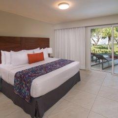 Отель Emotions by Hodelpa - Playa Dorada комната для гостей фото 3