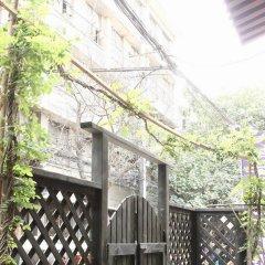 Отель Alley Youth Hostel Китай, Сиань - отзывы, цены и фото номеров - забронировать отель Alley Youth Hostel онлайн балкон