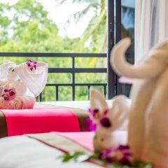 Отель Nai Yang Beach Resort & Spa балкон фото 2