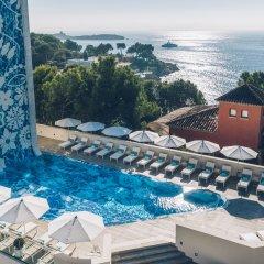 Отель Iberostar Grand Portals Nous - Adults Only бассейн