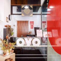 Отель OYO 157 Norbu Hotel Малайзия, Куала-Лумпур - отзывы, цены и фото номеров - забронировать отель OYO 157 Norbu Hotel онлайн интерьер отеля