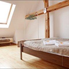 Апартаменты P&O Apartments Podwale детские мероприятия
