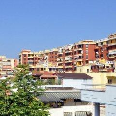 Отель 3A Албания, Тирана - отзывы, цены и фото номеров - забронировать отель 3A онлайн балкон