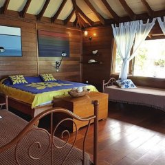 Отель Villa Ylang Ylang - Moorea детские мероприятия фото 2