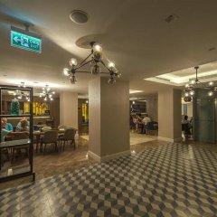 Le Bleu Hotel & Resort интерьер отеля