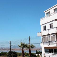 Отель Nondas Hill Hotel Apartments Кипр, Ларнака - отзывы, цены и фото номеров - забронировать отель Nondas Hill Hotel Apartments онлайн пляж