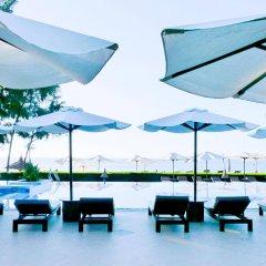 Отель Seahorse Resort & Spa Фантхьет бассейн