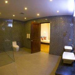 Tamarind Lake Hotel. сауна