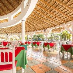 Отель Be Live Experience Hamaca Garden - All Inclusive питание фото 3