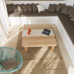 Laneez Ericeira Surf House - Hostel бассейн