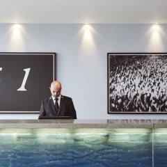 Отель LOWRY Солфорд бассейн фото 2
