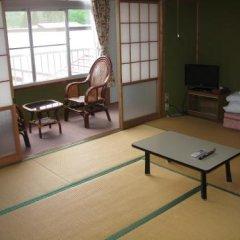 Отель Hirando Ryokan Нумата комната для гостей фото 4